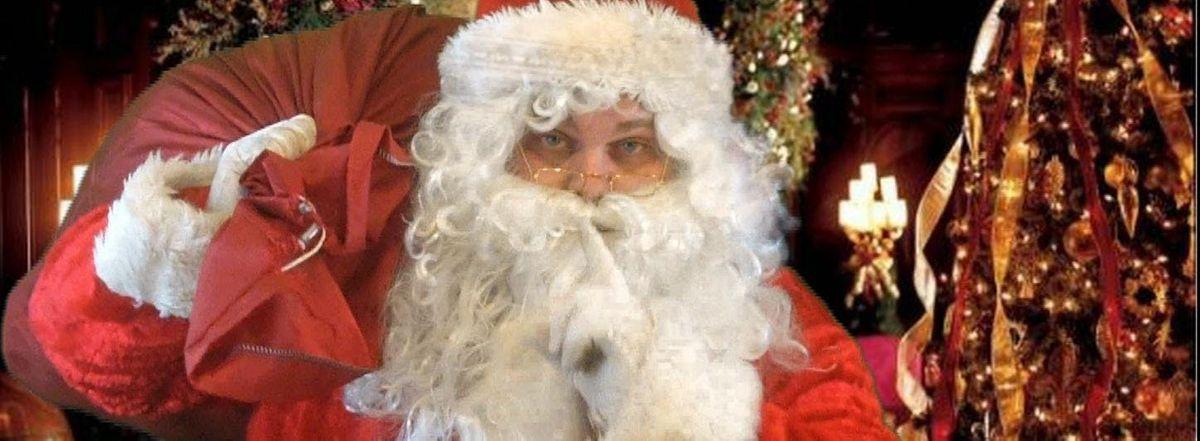 Santa Phone Call Christmas EveDay