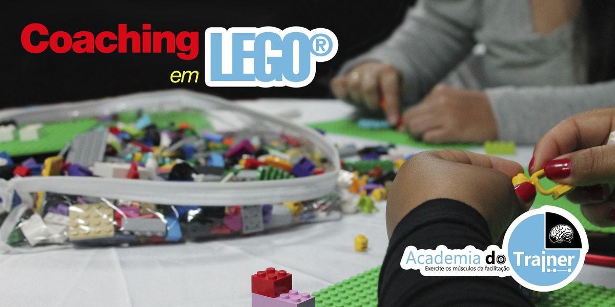 Coaching em LEGO - 5 Edio