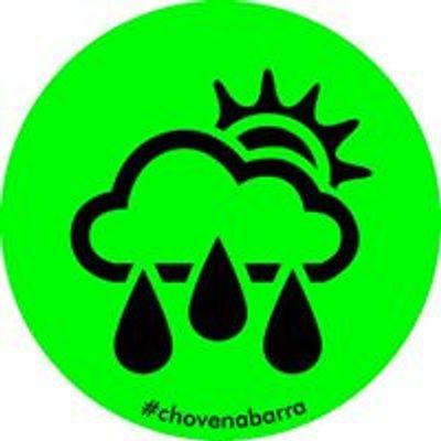 Chove Na Barra