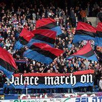 Fellestur til Palace - Leicester