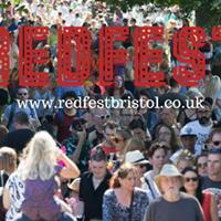 Redfest at St George Club Redfest Filmfest