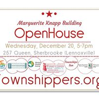 57 Open House