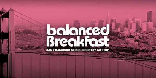 BB San Francisco Music Industry Meetup September 19th
