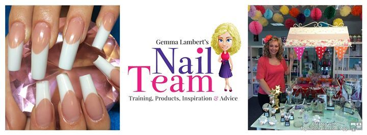 Competition nail training Doncaster
