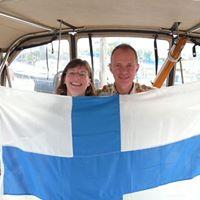 Laudate Singers with Director Lars Kaario and guest Kari Turunen
