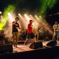 Zweierpasch live  Toulouse (Hallo Welt Tournee) Azab Lab