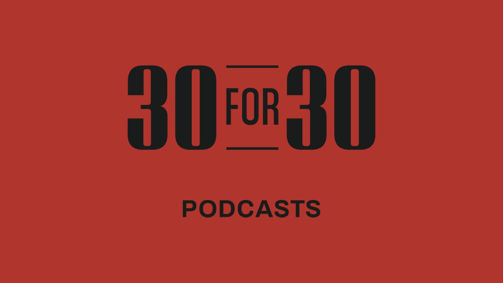 ESPNs 30 for 30 Podcasts Bikram Launch Party
