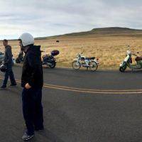 4th Annual Antelope Island Ride