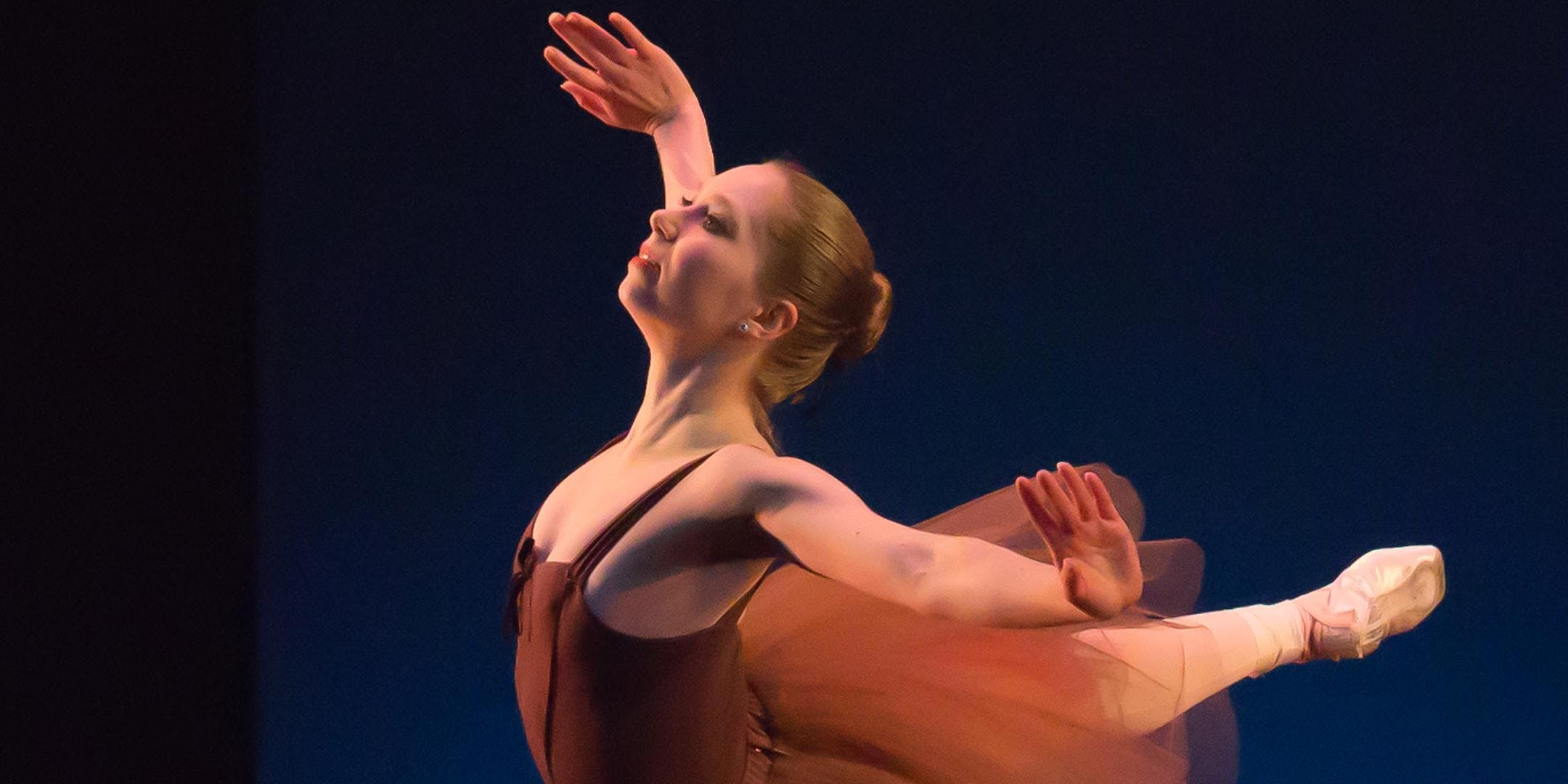 Verb Ballets at Cain Park