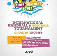 Handball and Football tournament &quotCroatia Trophy&quot 2018