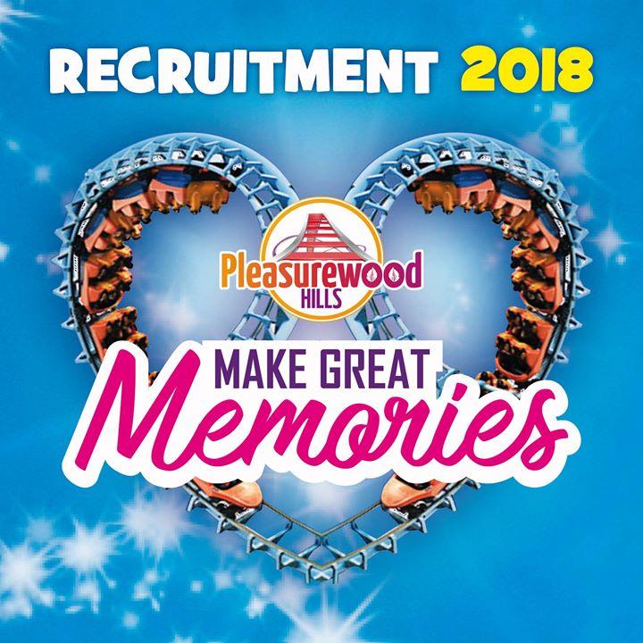 Recruitment 2018 Open Day