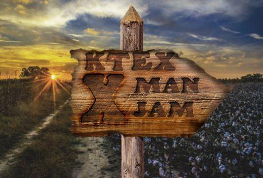 Ten Man Jam 2018