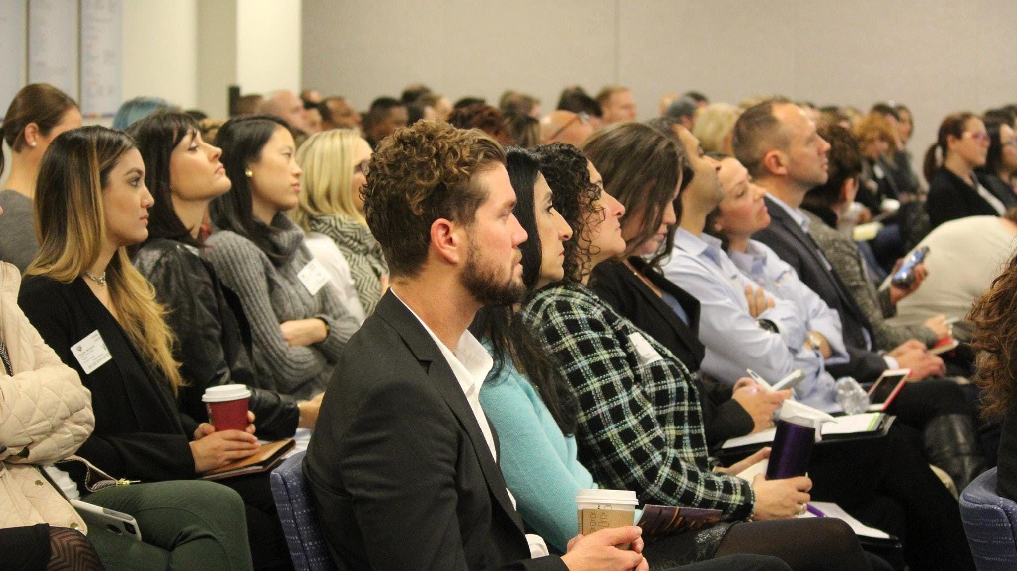TalentNet Interactive Austin HR  Recruiting Conference 2019