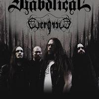 Concert Diabolical (Suedia)  Evergreed la Sibiu