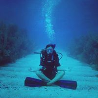 Pranayama for Divers Exploring New Depths with Yogic Breathing