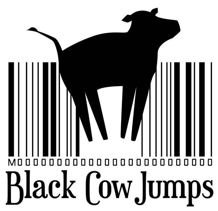 Black Cow Jumps - Winter Park Library