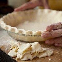Pie Crust Class