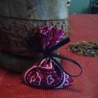 Making a Shamanic Healing Medicine Pouch