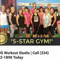 S.O.S. WORKOUT STUDIO QUARTERLY LAUNCH