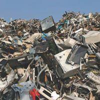 Text to Speech Digital Rubbish by Jennifer Gabrys