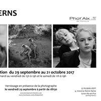 Expo-Photo Hloise Berns &quotSeule avec toi&quot PHOTAix 2017