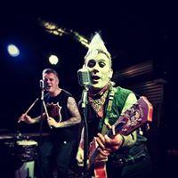 The RockADees at Ballarat Beat