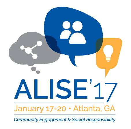 ALISE 17 (Annual Conference)