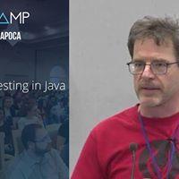 Masterclass Effective Testing in Java