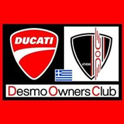Desmo Owners Club Ducati Hellas