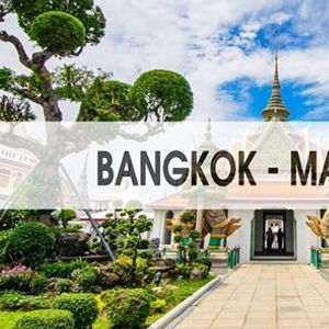 One-to-One MBA Event in Bangkok