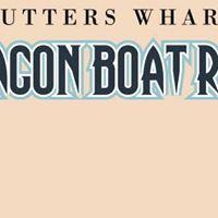 Cutters Wharf Dragon Boat Race 2017