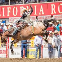 California Rodeo Salinas 2018