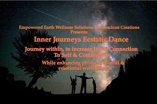 Inner Journeys Accessing Joy & Connection in December