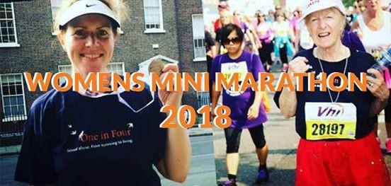 VHI Womens Mini Marathon 2018