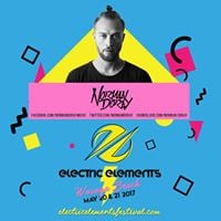 Norman Doray at Electric Elements Festival
