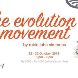 Evolution of Movement