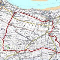 Kultur-Radtour im Land Hadeln                                 50 km