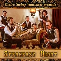 Speakeasy night with &quotGood Co&quot (Seattle)