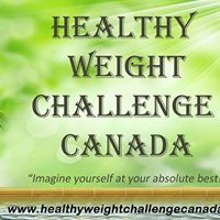 Healthy Weight Challenge Canada