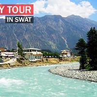 3 Days Tour to Kalam Swat Usho Malakand