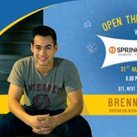Open The Window With 91springboard