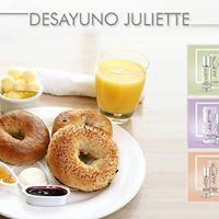 Desayuno Juliette