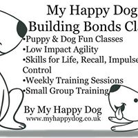 Fun Dog Training Classes