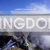 Campus Challenge 2017 &quotkingdom&quot