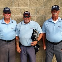 Springfield State Umpire Clinic