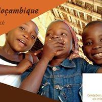 Plante Vida em Moambique- Almoo beneficente