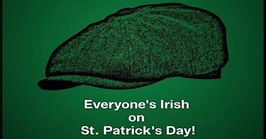 2019 St. Patricks Day Parade