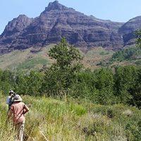 Discover the Oregon Desert Trail