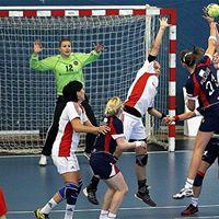 Hernando Team Handball