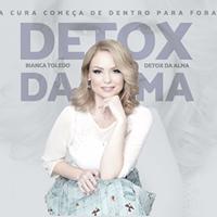 Bianca Toledo - Detox da Alma - Curitiba